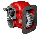 Коробки отбора мощности (КОМ) для грузовых автомобилей производства стран СНГ