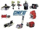 «OMFB» (Италия) — гидравлические компоненты