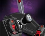 - Джойстики, клавиши, тросики включения для коробки отбора мощности (КОМ);