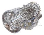 «Аllison Transmission» -компоненты автоматических и гидравлических коробок передач «Allison»