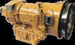 АКПП CL(B)T754 (445 HP) AVTEC (Индия), для самоходных буровых установок и газонефтедобывающего оборудования