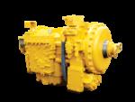 АКПП MS 5610 AVTEC (Индия), для самоходных буровых установок и газонефтедобывающего оборудования