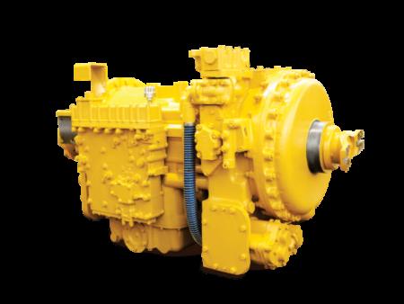 АКПП 6610 AVTEC (Индия), для самоходных буровых установок и газонефтедобывающего оборудования