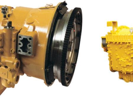- АКПП AVTEC для горнодобывающей и карьерной техники, шахтного транспорта, механизмов и оборудования