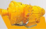 АКПП AH 8700 AVTEC (Индия), для газонефтедобывающего оборудования, карьерных самосвалов и насосных установок
