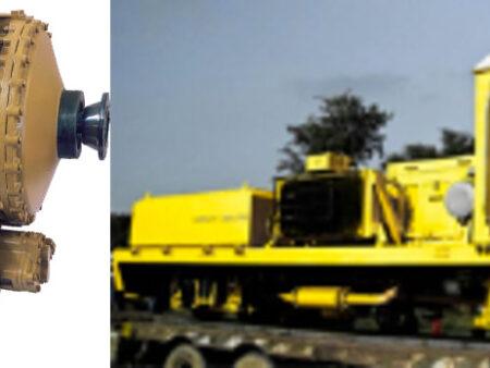 Новые и восстановленные АКПП серии CRT 5633 (430 HP) , производства AVTEC (Индия), для _Gang Car