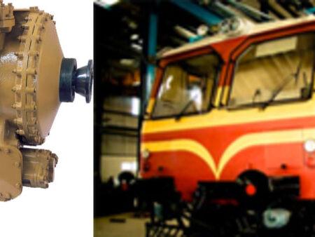 - АКПП AVTEC (серия) для железнодорожной и аэродромной техники и оборудования