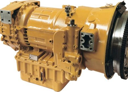 23010001 PLATE-OIL TRANSFER Transm. 700 Series