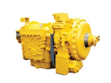 23017432 CONV HSG(RB-23017432) Transm. 5000/6000 Series