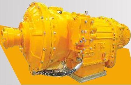 6760112 Gasket, Copper, 1.406 ID x 1 3/4 inch OD Transm. 9000 Series
