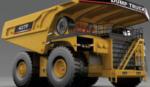 Запасные части, агрегаты и компоненты для коммунальной техники, дорожно-строительных машин и карьерной техники, сельскохозяйственной и специальной техники