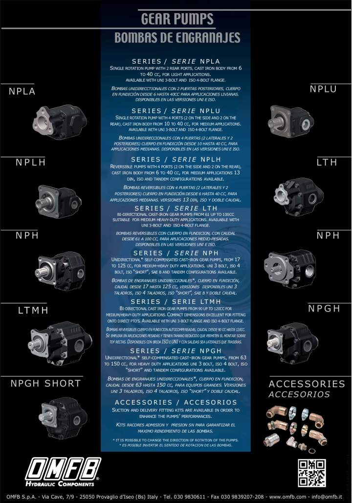 Шестеренчатый _насос_OMFB_NPLH_UNI_13_DIN_буклет_2