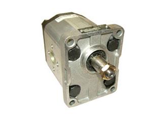 Индустриальная серия: шестеренчатые насосы 2 PL рабочие объемы от 4,5 до 26 см³ об (л/мин при 1000 об/мин), давление до 280 бар. ООО Гидротранс +380674084556