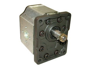 Индустриальная серия: шестеренчатые насосы 3 PL рабочие объемы от 27 до 63 см³ об (л/мин при 1000 об/мин), давление до 280 бар. ООО Гидротранс +380674084556