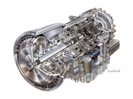 «Аllison Transmission» -компоненты автоматических и гидравлических коробок передач
